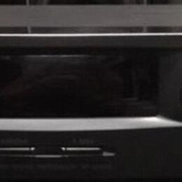 TV-тюнеры - Тюнер Technics ST-CH510 black (made in Japan), 0