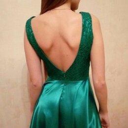Платья - Коктейльное платье , 0