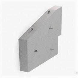 Железобетонные изделия - Откосная стенка СТ4 п(л), 0