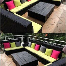 Аксессуары для садовой мебели - Подушки на Садовую мебель , 0