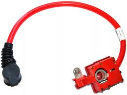 Двигатель и топливная система  - Провод плюсовой акб BMW 61129217033 61129151347, 0