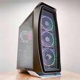Настольные компьютеры - Компьютер для игр и работы Ryzen 5 3600 и видеокарта EVGA RTX 3060 12GB , 0