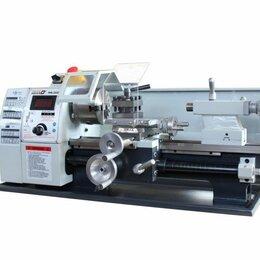 Токарные станки - Токарный станок Metal Master MML 1830V, 0