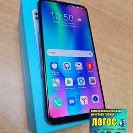 Мобильные телефоны - Смартфон Honor 10 Lite (HRY-LX1), 0
