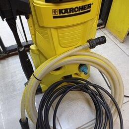 Мойки высокого давления - Мойка высокого давления Karcher K 4, 0