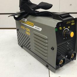 Аксессуары и комплектующие - Сварочное оборудование FoxWeld arc-on 190, 0