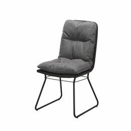 Стулья, табуретки - Стул glass home x-2200 серый, 0