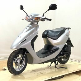 Мото- и электротранспорт - Скутер Honda Dio (2003г.в.), 0