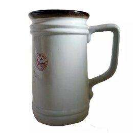 Бокалы и стаканы - Бокал IZO, Винтаж 0,6л 1/45 ПТУ-0114, 0