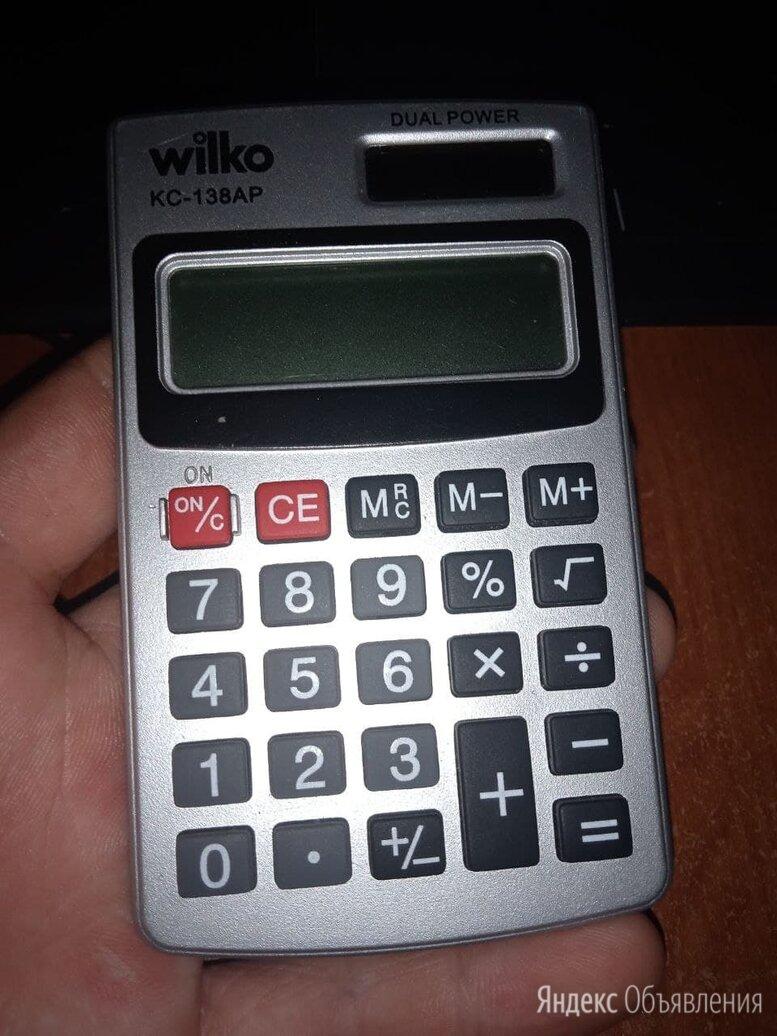 Калькулятор карманный по цене 10₽ - Калькуляторы, фото 0