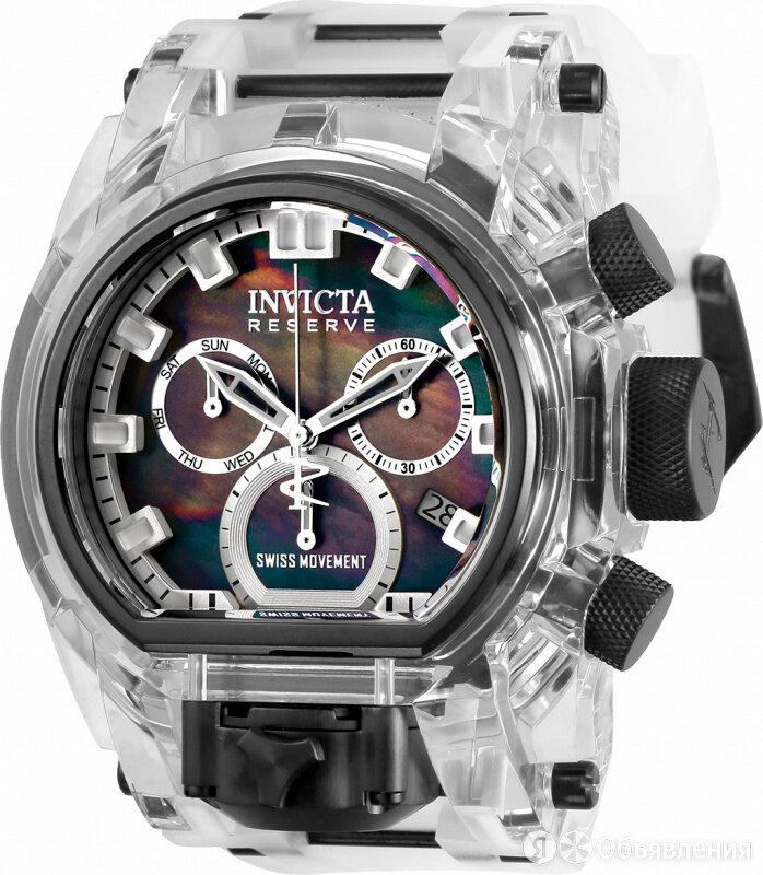Наручные часы Invicta IN33187 по цене 41900₽ - Наручные часы, фото 0