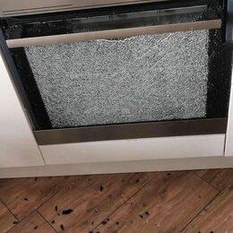Духовые шкафы - Стекло для духовки, 0