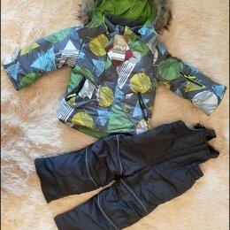 Комплекты верхней одежды - Зимний костюм детский, 0