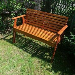Скамейки - мебель для дома, 0