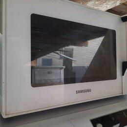 Микроволновые печи - Микроволновая печь Samsung, 0