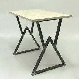 Столы и столики - Столы лофт, 0