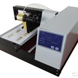 Лабораторное и испытательное оборудование - Фольгиратор Vektor ADL-3050C, 0