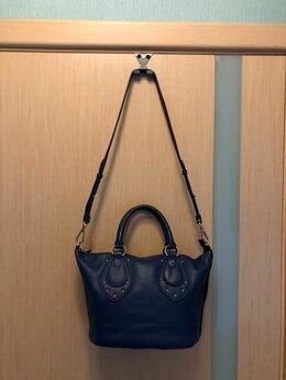 Сумки - See By Chloe небольшая кожаная сумка с длинной…, 0