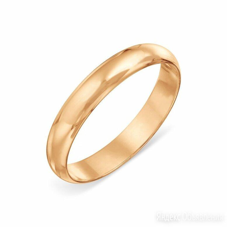 т10001012 обр.кольцо (ЗОЛОТО) (размер: 15,5) по цене 7844₽ - Кольца и перстни, фото 0