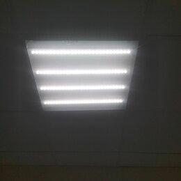 Настенно-потолочные светильники - Светильники светодиодные, 0