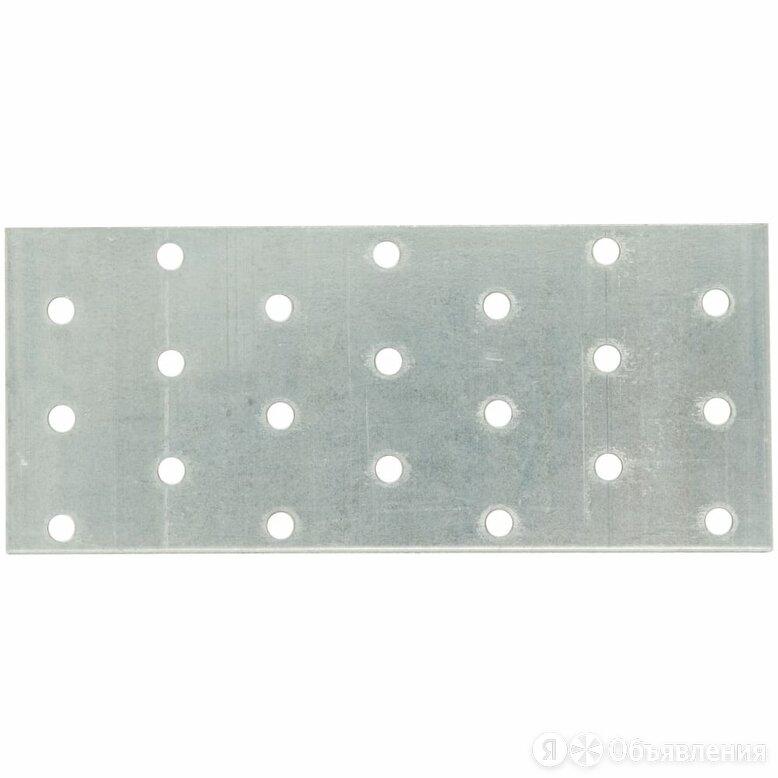Монтажная пластина ROCK RPP40 по цене 1049₽ - Перфорированный крепеж, фото 0