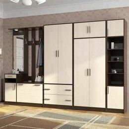 Шкафы, стенки, гарнитуры - 💥Модульная прихожая ДИАНА-4, 0