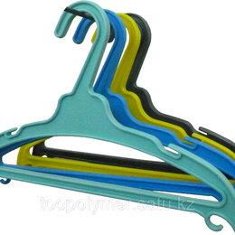 Вешалки-плечики - Вешалка плечики 8 шт, 0
