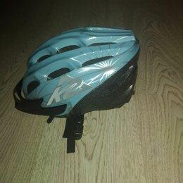 Спортивная защита - Шлем велосипедный , 0