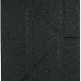 Чехлы для планшетов - Чехол (флип-кейс) InterStep для Samsung Galaxy Tab 4 7.0 Черный, 0