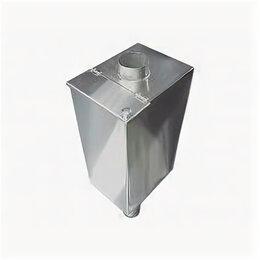 Баки - Бак-труба для воды 85 л нерж aisi 304 1мм, 0