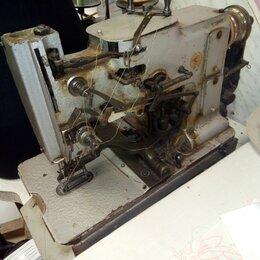 Оверлоки и распошивальные машины - Швейная машинка, 0
