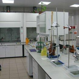 Готовые строения - Блочно-модульные лаборатории, 0