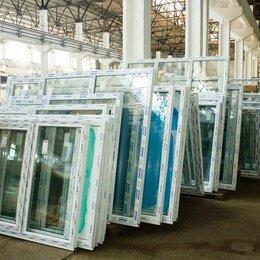 Окна - Пластиковые окна ПВХ, 0