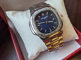 Наручные часы - Часы мужские Patek Philippe , 0