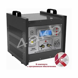 Аккумуляторные батареи - Разрядное устройство с функцией теплового разряда аккумуляторов КРОН-УР-30, 0