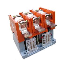 Пускатели, контакторы и аксессуары - Контактор вакуумный ВК49 3p 400А 220В, 0