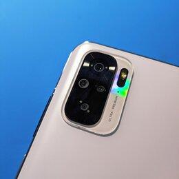 Мобильные телефоны - Xiaomi Redmi Note 10 64Gb белый как новый, 0