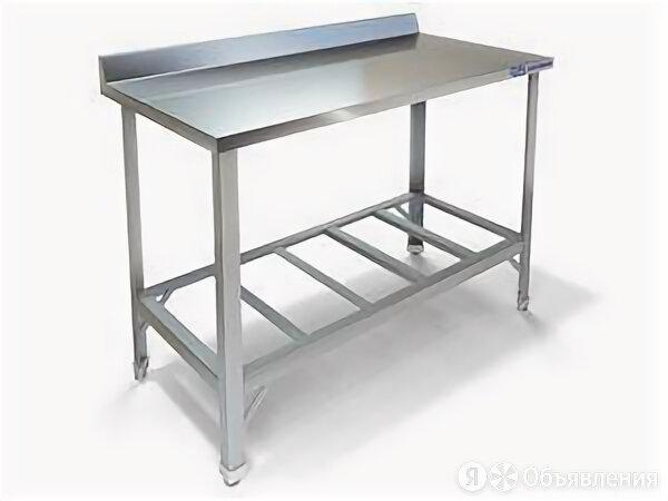 Стол пристенный Kayman К-СПО-1200/600 по цене 3968₽ - Прочее оборудование, фото 0