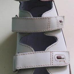 Ботинки - Ортопедические ботинки, 0