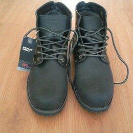 Ботинки - Ботинки Levis новые, 0