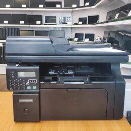 Принтеры и МФУ - Мфу HP LaserJet Pro M1212nf MFP, 0