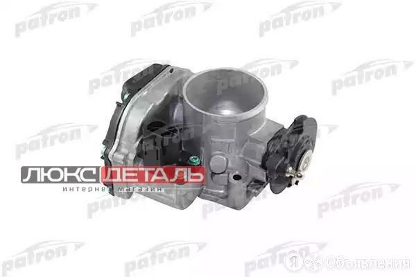PATRON PTH040 Блок дроссельной заслонки AUDI A4 1.8 T 95-00  по цене 8403₽ - Отопление и кондиционирование , фото 0