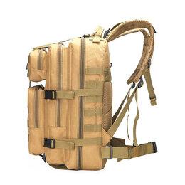 Рюкзаки - Тактический рюкзак , 0