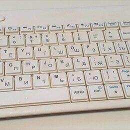 Клавиатуры - Беспроводная клавиатура Logitech K400r, 0