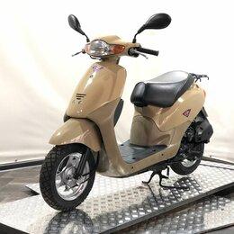 Мото- и электротранспорт - Скутер Honda Dio FIT 1998г.в., 0