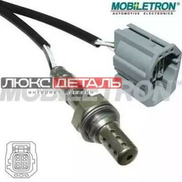 Выхлопная система - MOBILETRON OSZ438P Датчик кислорода Mazda 3 BK , 0
