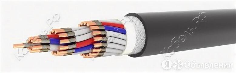 Кабель КППГнг(A)-FRHF 7х6 по цене 556₽ - Кабели и провода, фото 0