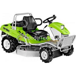 Мини-тракторы - Профессиональный трактор Grillo Climber 7.18 для работы на склонах, 0