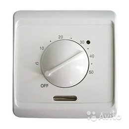 Обогреватели - Терморегулятор, 0