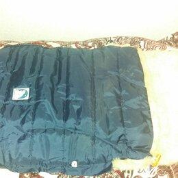 Конверты и спальные мешки - Детский зимний конверт, 0